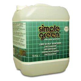 Simple Green LimeScale