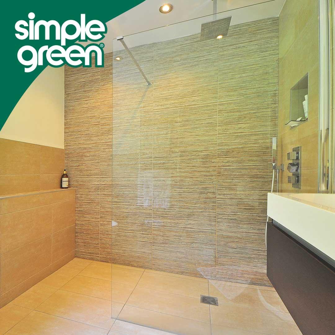 Trucos para limpiar los azulejos en la ducha simple green hogar - Trucos para limpiar azulejos de cocina ...