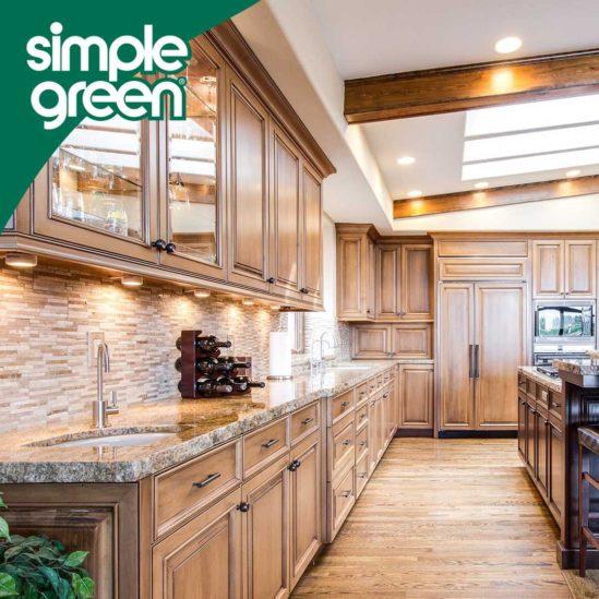 Remedios naturales para limpiar muebles y suelos de madera - Con que limpiar los muebles de madera ...