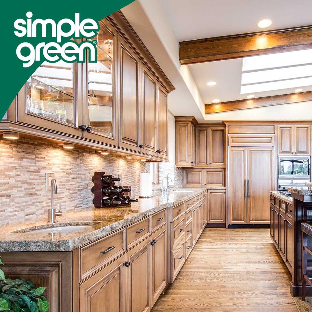 Remedios naturales para limpiar muebles y suelos de madera - Suelo de madera ...