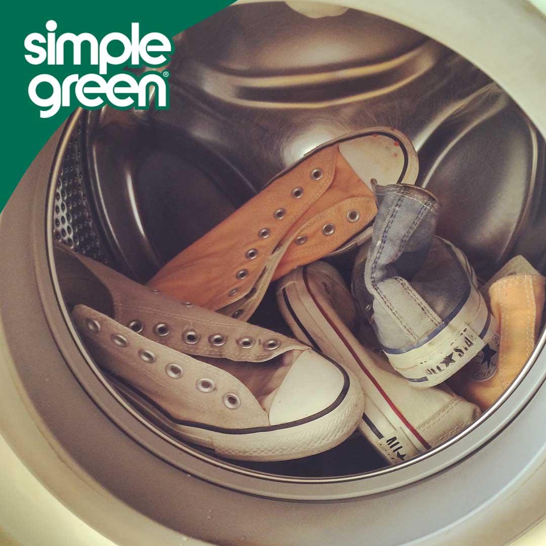 8638049eb2a Pautas imprescindibles para lavar los zapatos en la lavadora ...