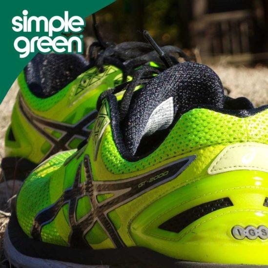 Cómo limpiar las zapatillas de deporte de forma segura y