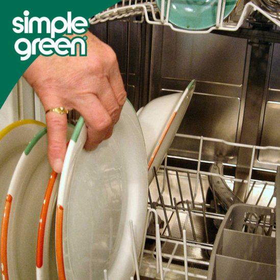 3672ac68ff2d Por qué no debes lavar los platos a mano antes de meterlos en el ...